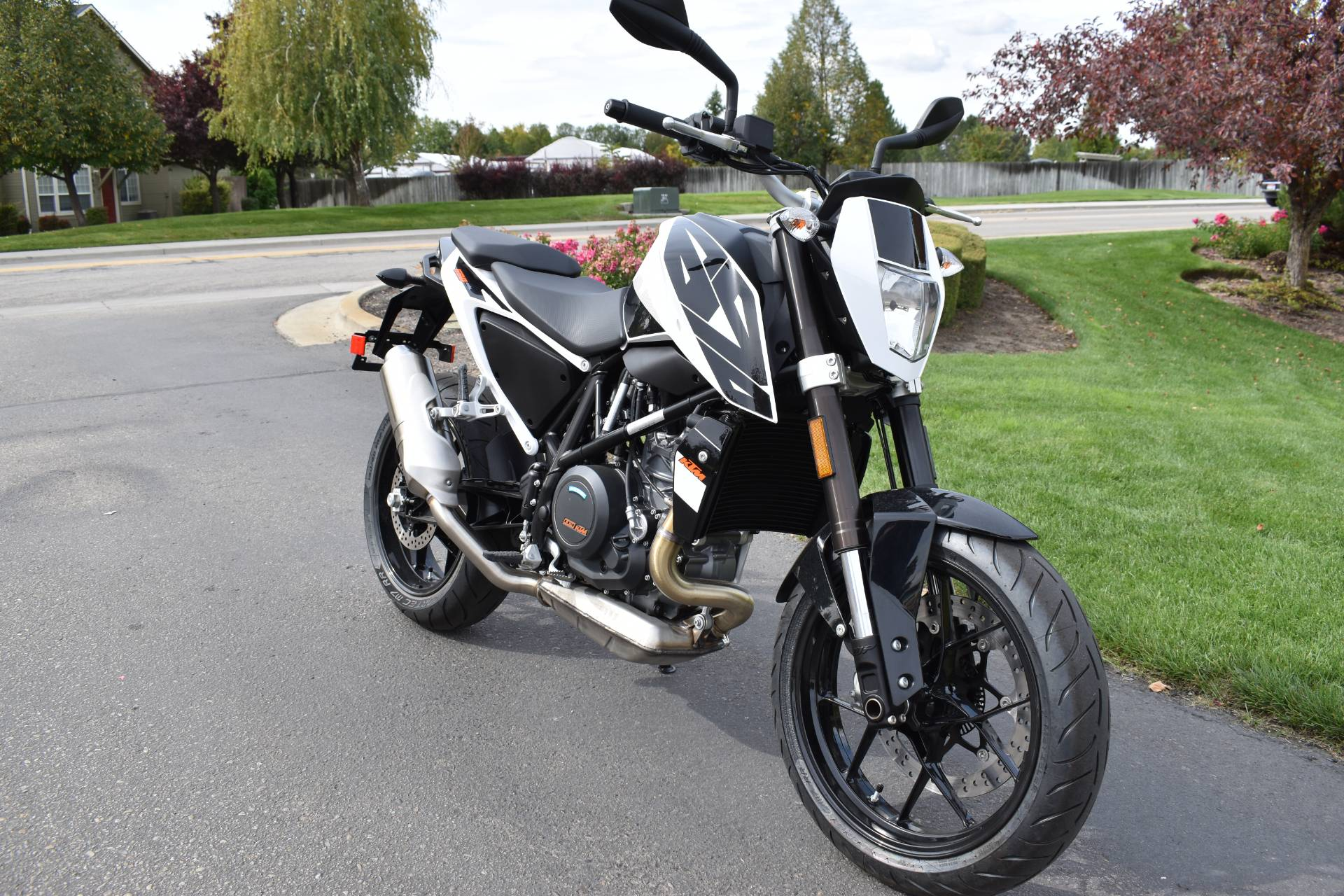 2018 KTM 690 Duke in Boise, Idaho - Photo 2