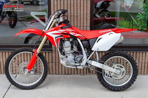 2019 Honda CRF150R Expert in Boise, Idaho - Photo 1