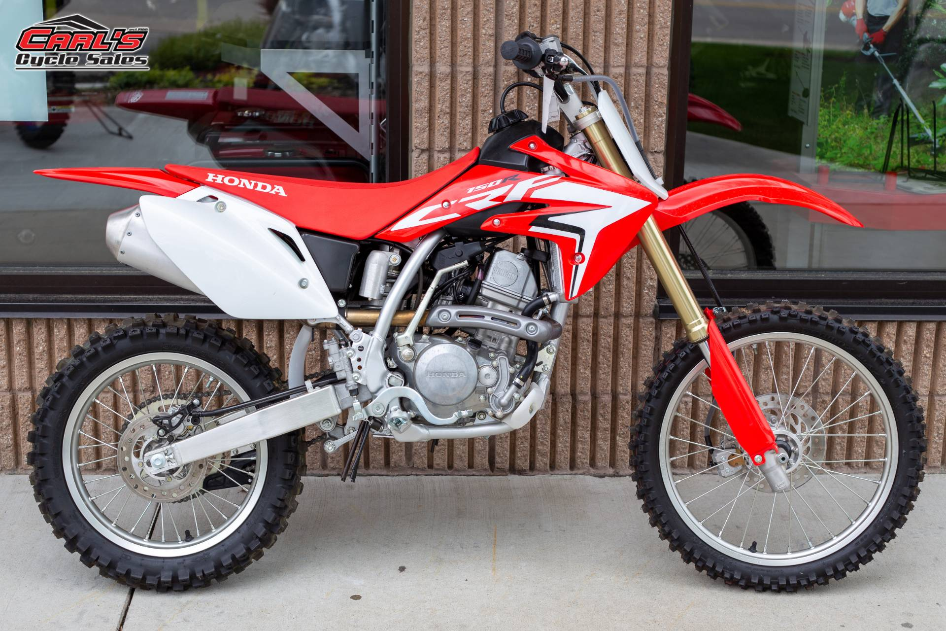 2019 Honda CRF150R Expert in Boise, Idaho - Photo 6