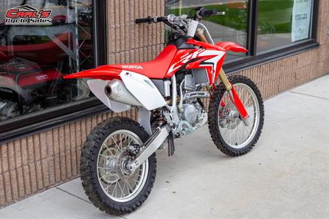 2019 Honda CRF150R Expert in Boise, Idaho - Photo 8