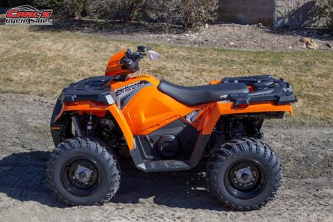 2019 Polaris Sportsman 450 H.O. EPS LE in Boise, Idaho