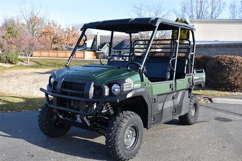 2018 Kawasaki Mule PRO-FXT EPS in Boise, Idaho - Photo 4