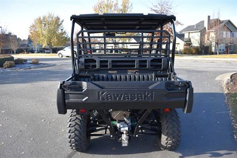 2018 Kawasaki Mule PRO-FXT EPS in Boise, Idaho - Photo 8