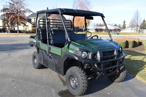 2018 Kawasaki Mule PRO-FXT EPS in Boise, Idaho - Photo 3