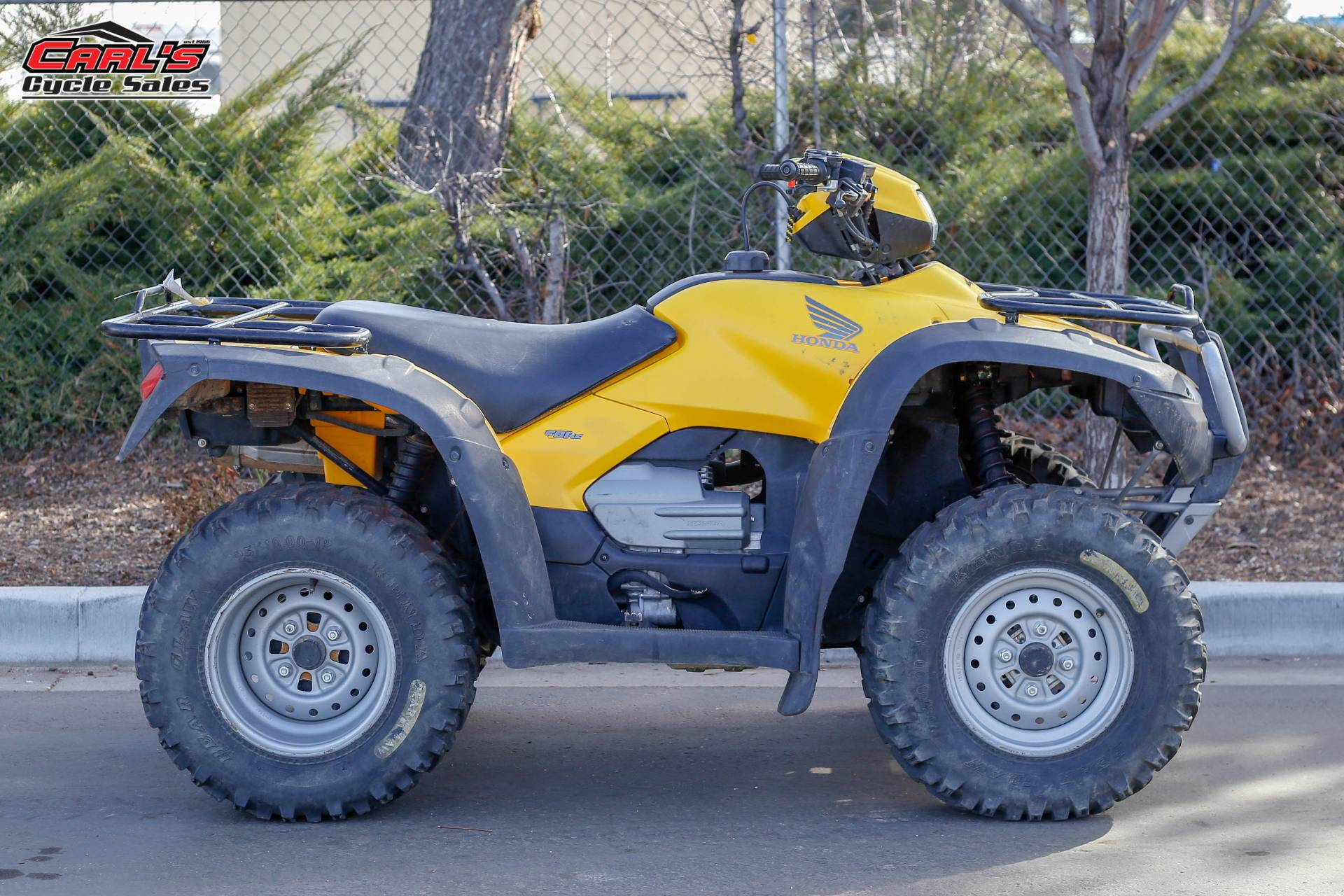 2006 Honda FourTrax® Foreman™ 4x4 in Boise, Idaho