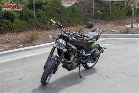 2019 Husqvarna Svartpilen 401 in Boise, Idaho - Photo 2