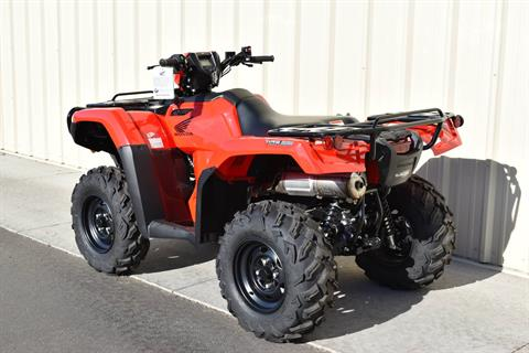 2020 Honda FourTrax Foreman Rubicon 4x4 Automatic DCT EPS in Boise, Idaho - Photo 7