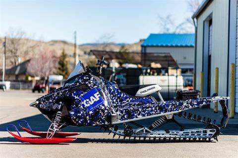 2014 Polaris 800 RMK® Assault® 155 LE in Boise, Idaho