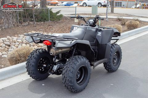 2019 Suzuki KingQuad 400ASi+ in Boise, Idaho - Photo 9
