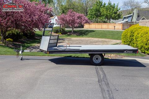 2009 Other Mirage 8x12 Flat Snow Trailer in Boise, Idaho - Photo 1