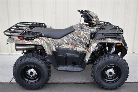 2020 Polaris Sportsman 570 EPS Utility Package in Boise, Idaho - Photo 1