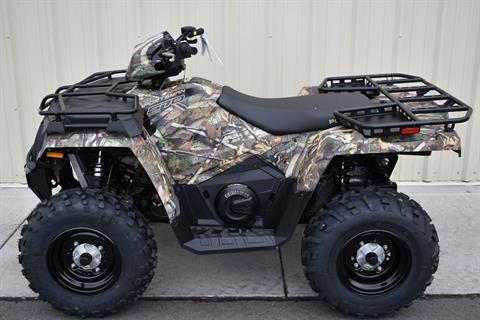 2020 Polaris Sportsman 570 EPS Utility Package in Boise, Idaho - Photo 4