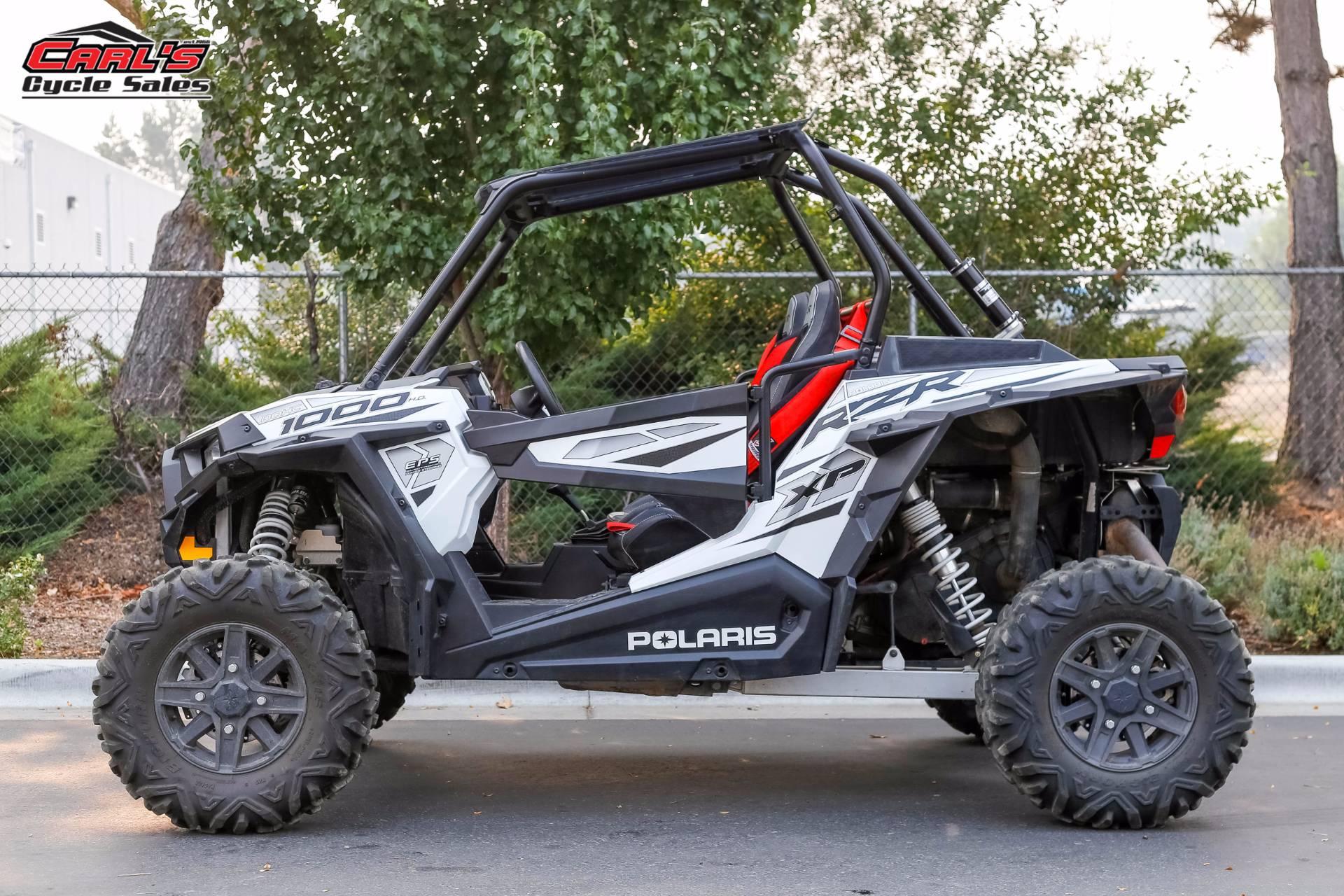 2015 Polaris RZR XP 1000 EPS for sale 67792