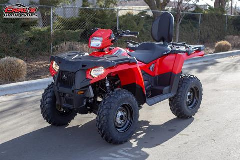 2019 Polaris Sportsman Touring 570 in Boise, Idaho - Photo 2
