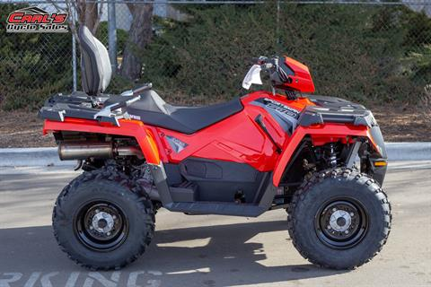 2019 Polaris Sportsman Touring 570 in Boise, Idaho - Photo 5