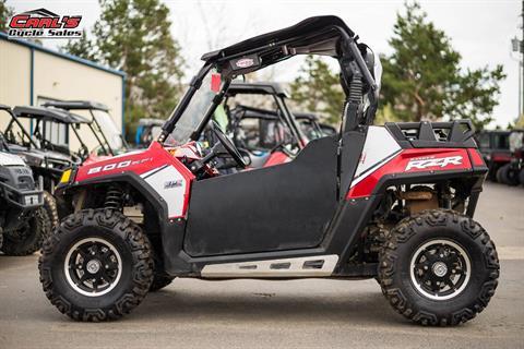 2012 Polaris Ranger RZR® 800 EPS LE in Boise, Idaho