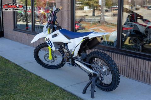 2019 Husqvarna FC 350 in Boise, Idaho - Photo 3