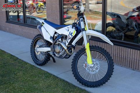 2019 Husqvarna FC 350 in Boise, Idaho - Photo 6