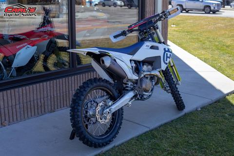2019 Husqvarna FC 350 in Boise, Idaho - Photo 7