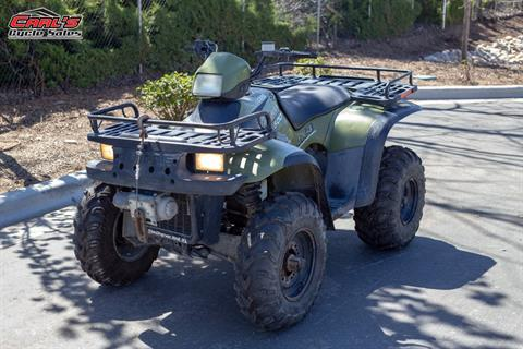 1998 Polaris Sportsman 500 in Boise, Idaho - Photo 2
