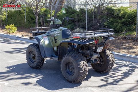 1998 Polaris Sportsman 500 in Boise, Idaho - Photo 3