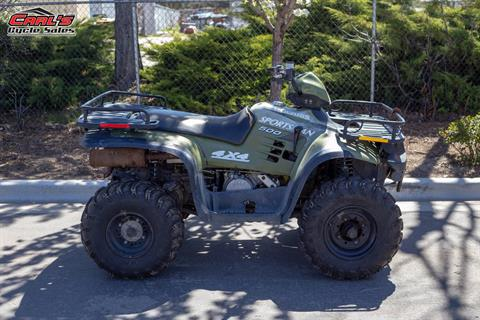 1998 Polaris Sportsman 500 in Boise, Idaho - Photo 7