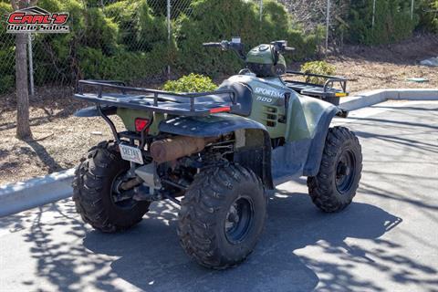 1998 Polaris Sportsman 500 in Boise, Idaho - Photo 9