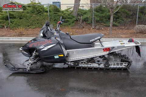 2009 Polaris 700  RMK 155 in Boise, Idaho - Photo 2