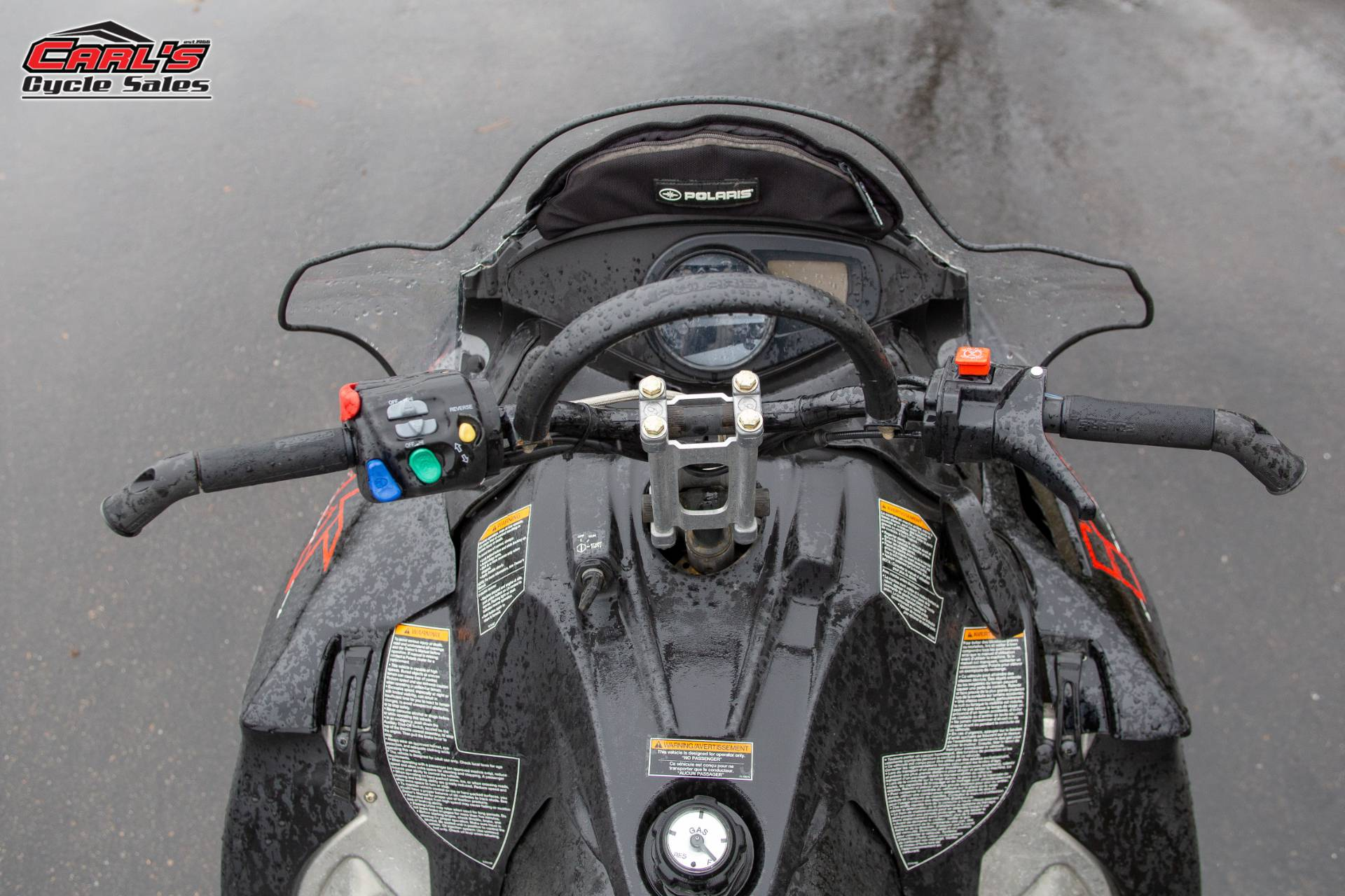2009 Polaris 700  RMK 155 in Boise, Idaho - Photo 7