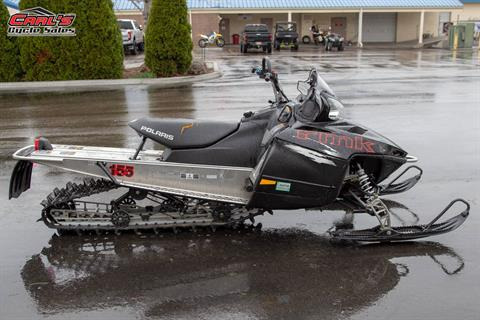 2009 Polaris 700  RMK 155 in Boise, Idaho - Photo 1