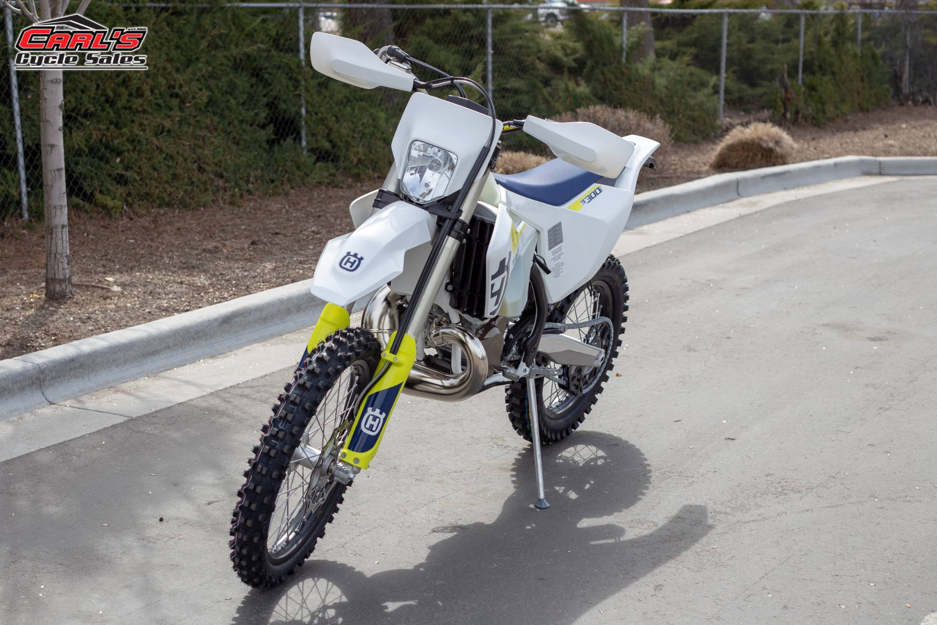 2019 Husqvarna TE 300i in Boise, Idaho - Photo 2