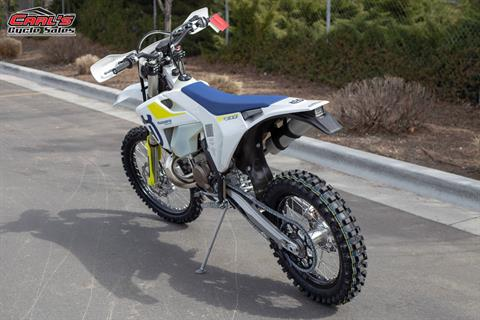 2019 Husqvarna TE 300i in Boise, Idaho - Photo 3