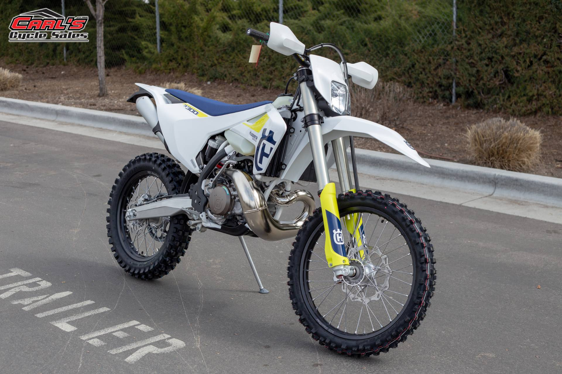 2019 Husqvarna TE 300i in Boise, Idaho - Photo 8