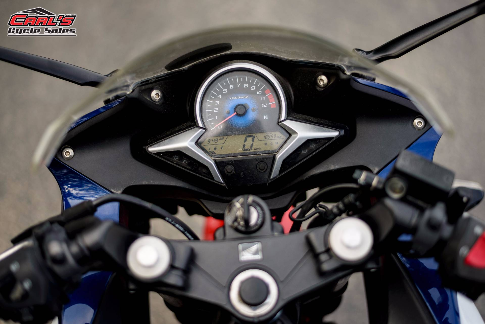 used 2012 honda cbr®250r motorcycles in boise, id | stock number