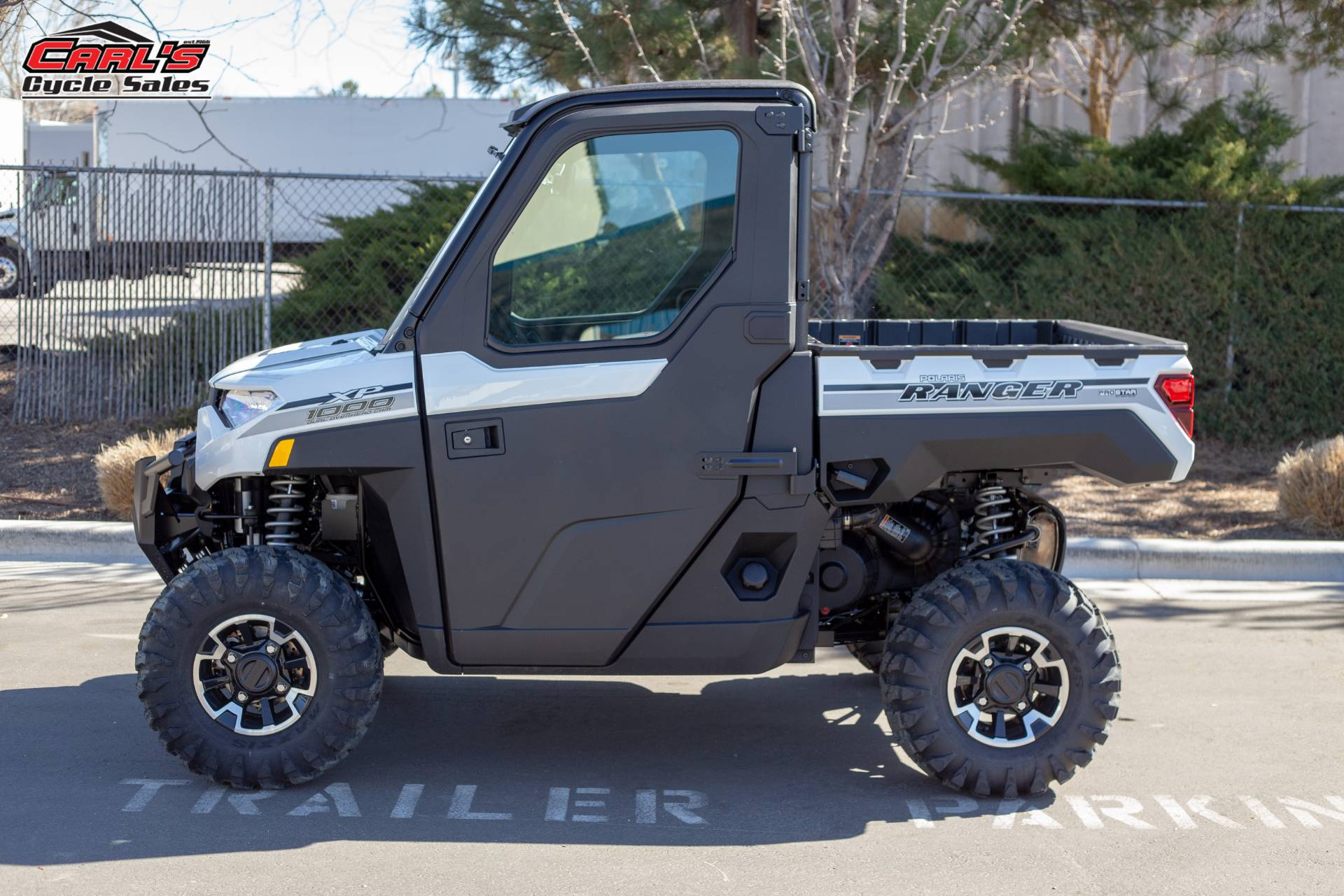 2019 Polaris Ranger XP 1000 EPS Northstar Edition in Boise, Idaho