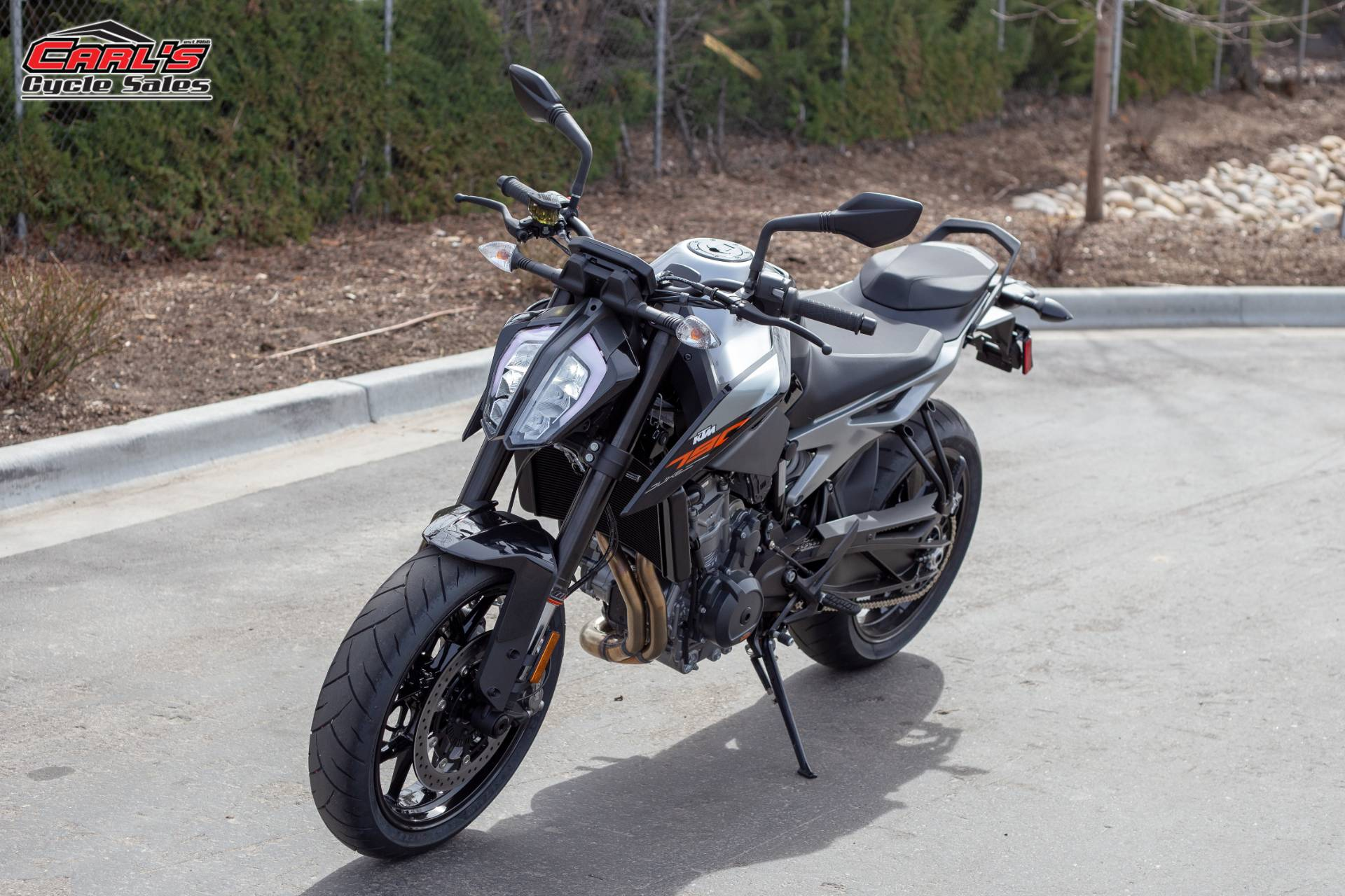 2019 KTM 790 Duke in Boise, Idaho