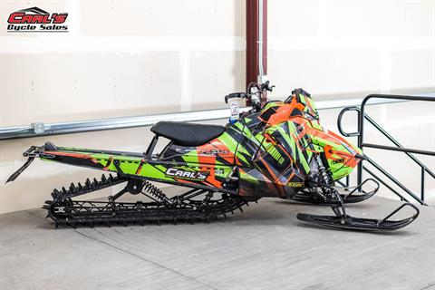 2017 Polaris 800 PRO-RMK 155 SnowCheck Select in Boise, Idaho