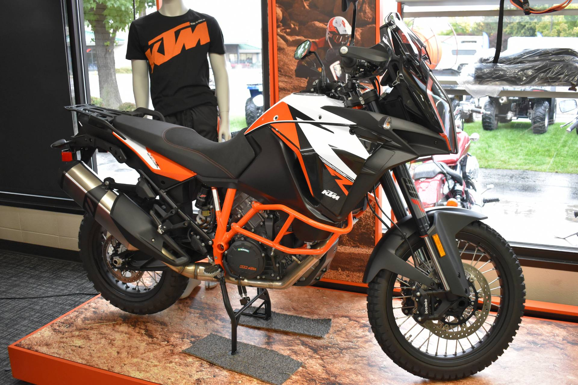2019 KTM 1290 Super Adventure R in Boise, Idaho
