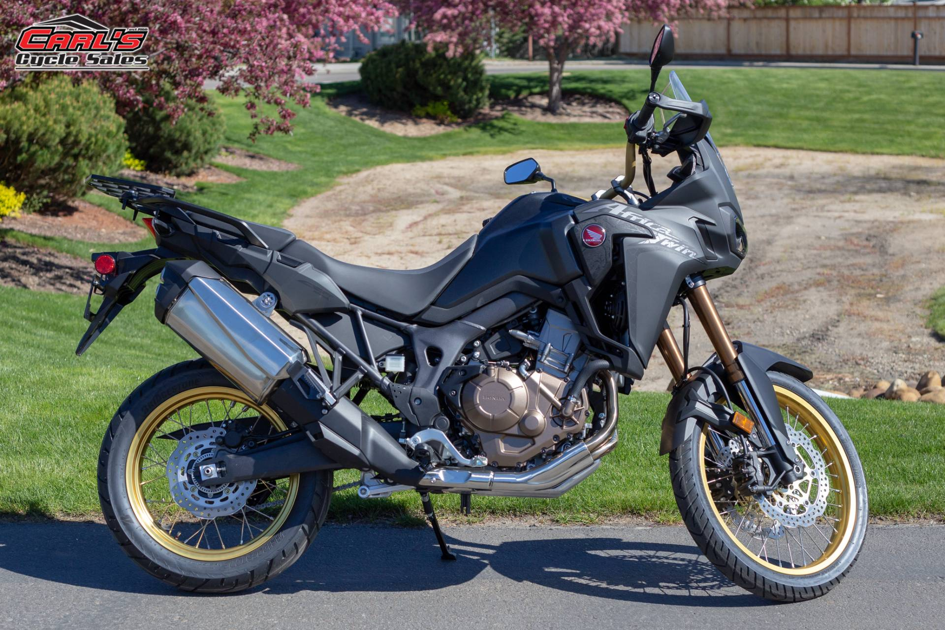 2019 Honda Africa Twin in Boise, Idaho - Photo 7