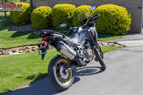 2019 Honda Africa Twin in Boise, Idaho - Photo 9