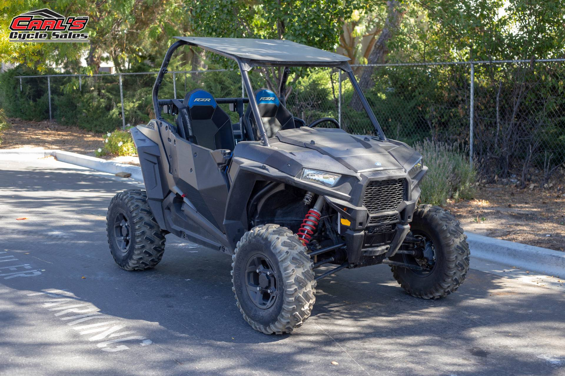 2017 Polaris RZR S 1000 EPS in Boise, Idaho