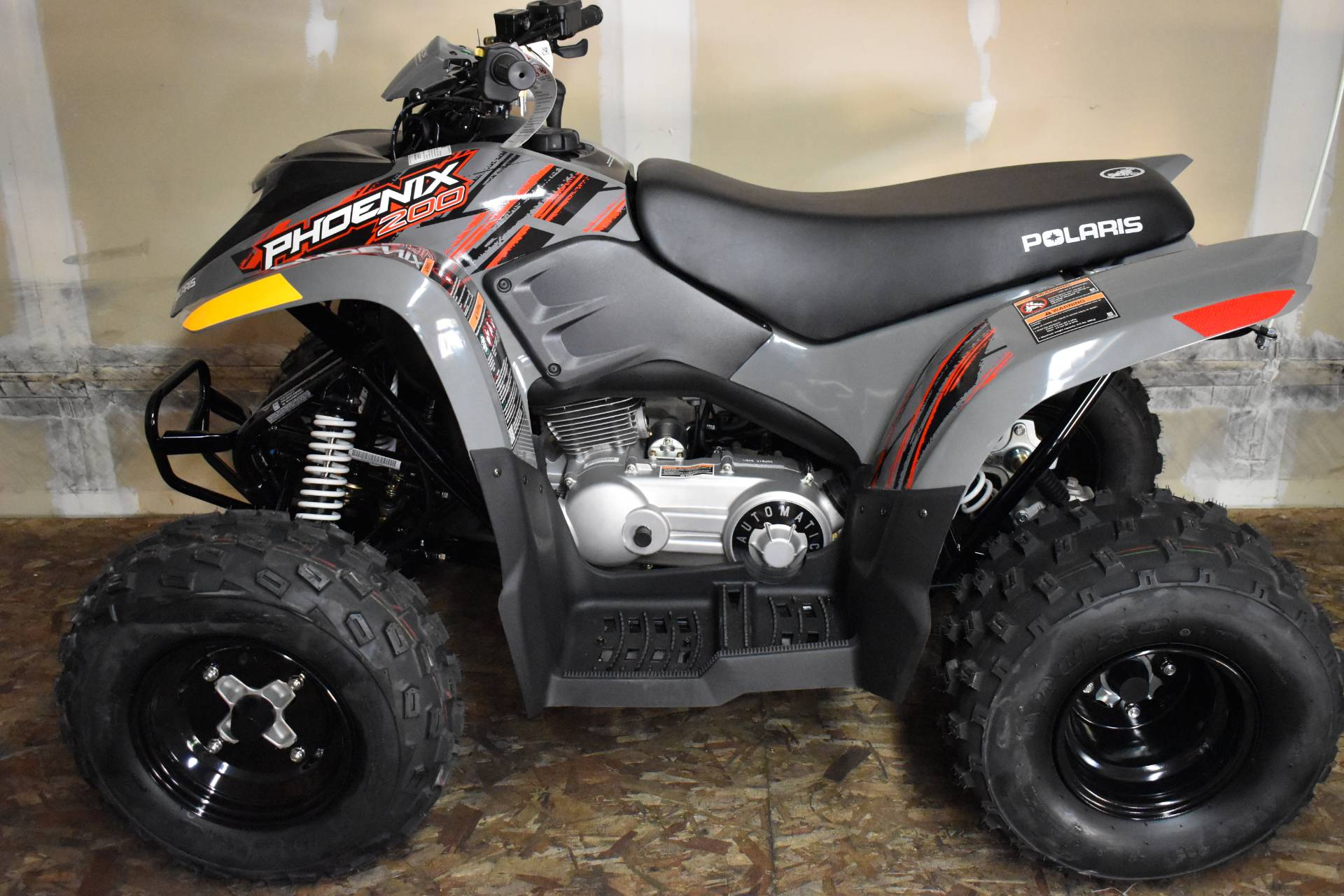 2019 Polaris Phoenix 200 in Boise, Idaho