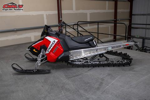 2016 Polaris 800 Pro-RMK 163 in Boise, Idaho - Photo 1