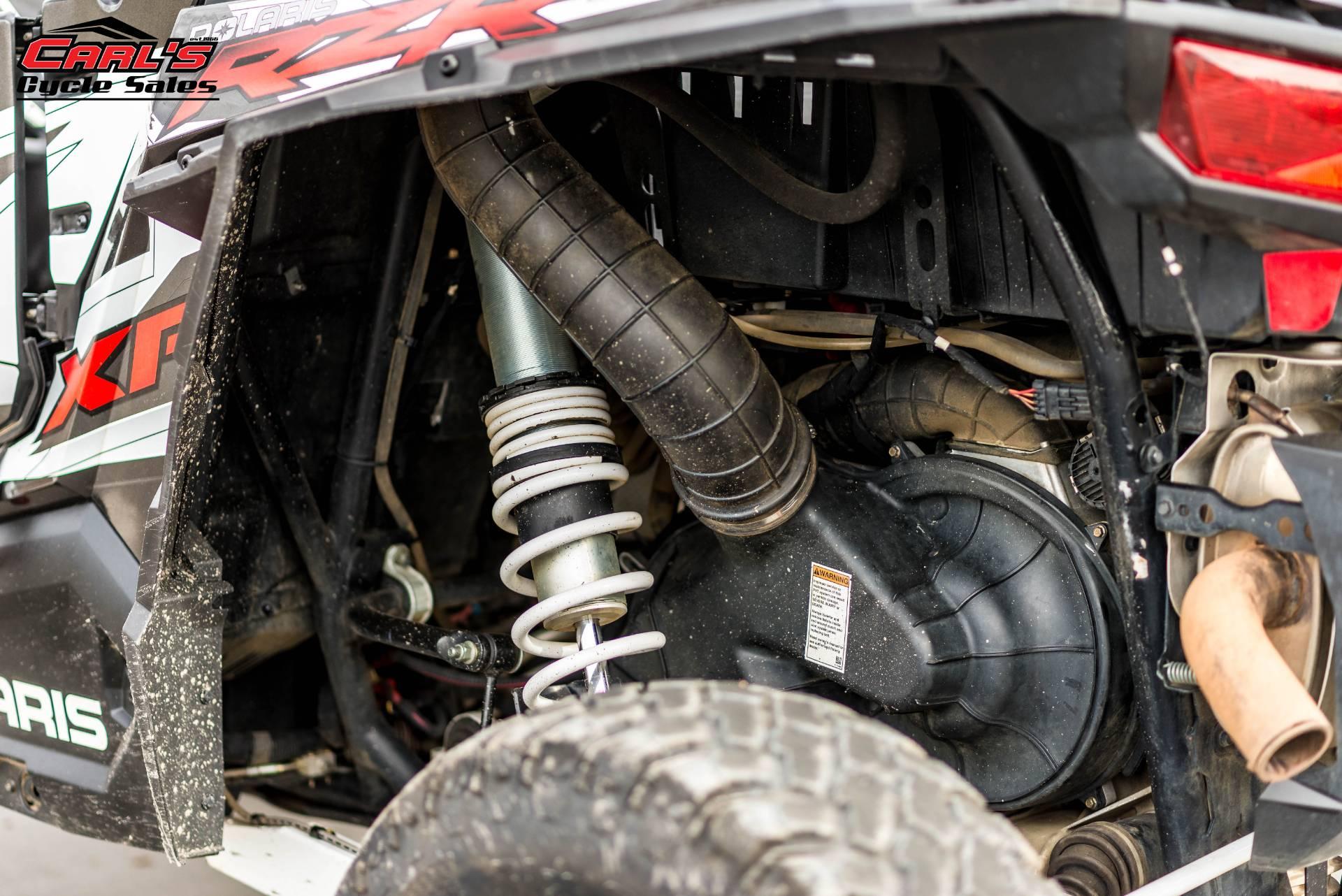 2016 Polaris RZR XP  Turbo EPS in Boise, Idaho
