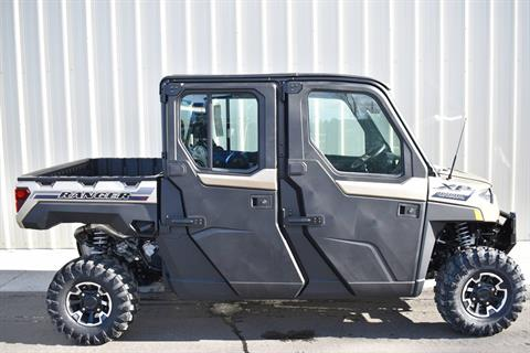 2020 Polaris RANGER CREW XP 1000 NorthStar Edition + Ride Command Package in Boise, Idaho - Photo 1