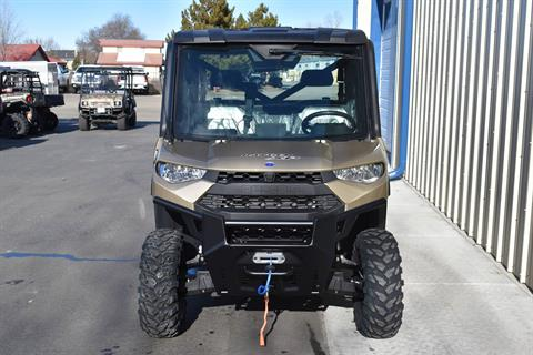 2020 Polaris RANGER CREW XP 1000 NorthStar Edition + Ride Command Package in Boise, Idaho - Photo 2