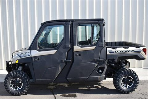 2020 Polaris RANGER CREW XP 1000 NorthStar Edition + Ride Command Package in Boise, Idaho - Photo 4