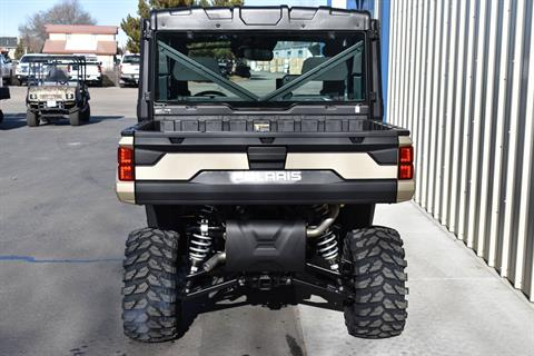 2020 Polaris RANGER CREW XP 1000 NorthStar Edition + Ride Command Package in Boise, Idaho - Photo 5