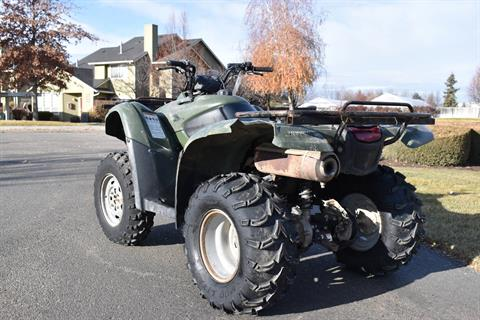 2007 Honda FourTrax® Rancher™ 4x4 in Boise, Idaho - Photo 6
