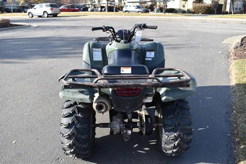 2007 Honda FourTrax® Rancher™ 4x4 in Boise, Idaho - Photo 8